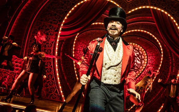 Hollywood Onstage: Musicals Adapted From Movies