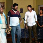"Vignesh Ratnam's ""Pattambi"""