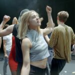"Ravers Under the Microscope: Dance Umbrella Festival Opens with Gisèle Vienne's ""Crowd"" at Sadler's Wells"