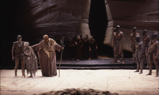 In Memoriam Michael Lupu (1930-2019), Dramaturg of Another Dimension