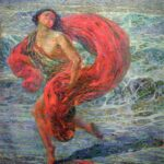 "Isadora Duncan and ""The Figurative Arts in Italy:"" An Exhibition Review."