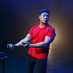 ReMOTE: Hip-Hop Dance Meets Gaming Technology at the 2019 Kuandu Arts Festival