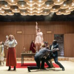 "Maxim Gorky's ""Vassa"" at the Almeida Theatre"