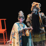 """Farewell My Concubine"" Is Rekindling Hong Kong's Interest in Cantonese Opera"