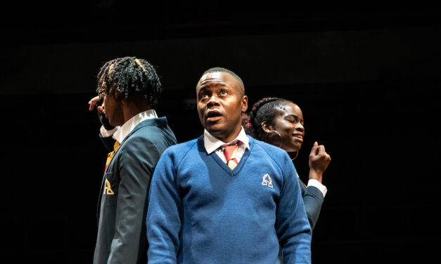 "Arinzé Kene's ""Little Baby Jesus"" at the Orange Tree Theatre: Lyrical, Energetic and Wise Coming-of-Age Drama"