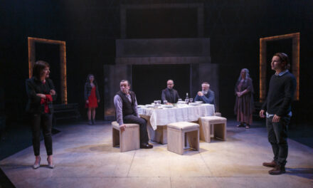 """Stratford 2019: """"Birds of a Kind""""- A Remarkable Dialogue Between the Author and the Director"""