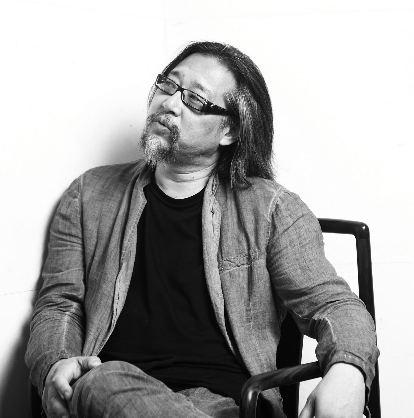 Director and playwright Stan Lai