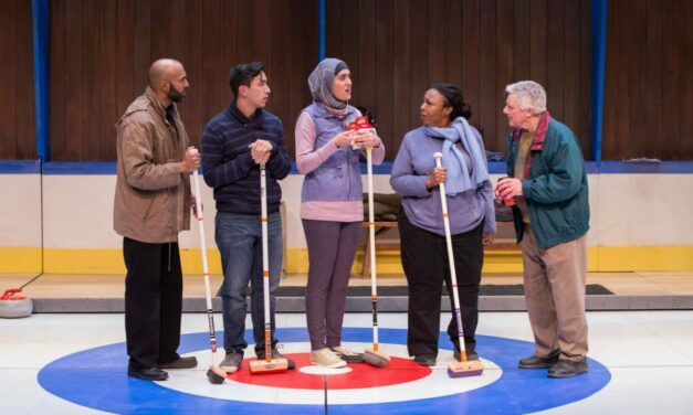 """The New Canadian Curling Club"": Delightful Immigration Comedy With Deeper Aspirations"