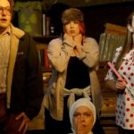 "BoomStick Theater's ""Toxic Avenger: The Musical"" on Melrose"