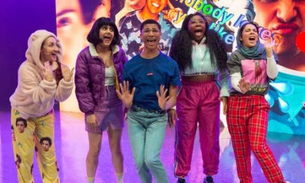 """Fangirls"" Review: New Musical has Enough Warmth, Witty Lines and Catchy Tunes to Win its Own Fangirls"