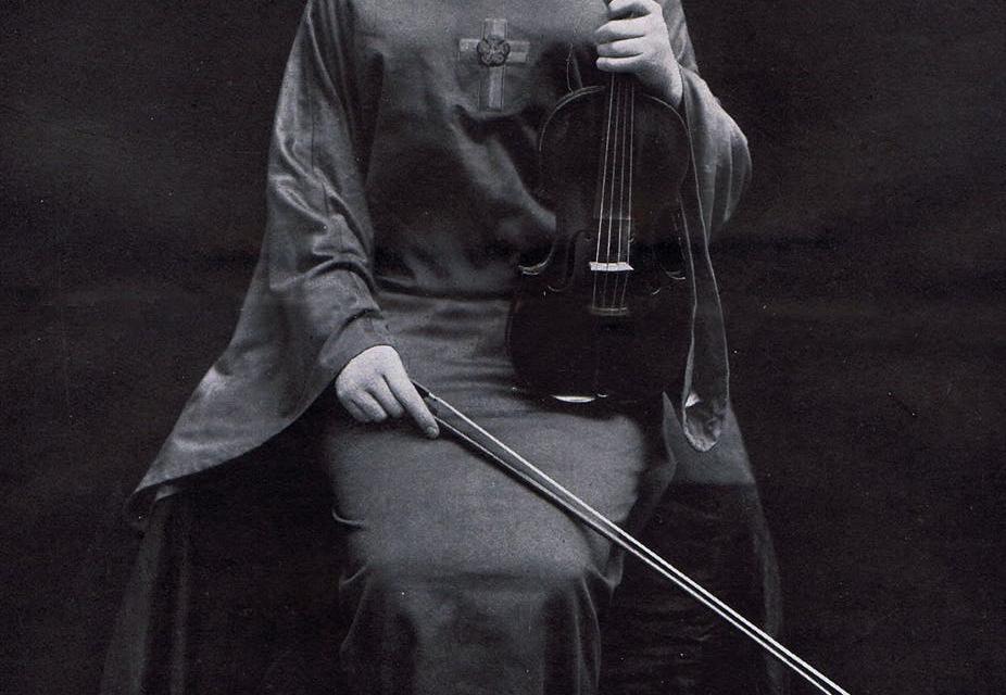 Leila Waddell: Hidden Women of History