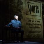 """The Great Leap"" at Pasadena Playhouse"