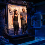 I Can't Hear You in the Dark: How Scenic Designer Sean Fanning Negotiates the Deaf and Hearing Worlds