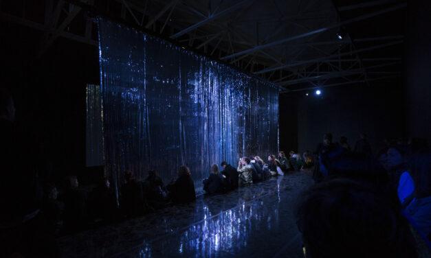 Dance on Screen. Three Moments from the 58th International Art Exhibition-La Biennale di Venezia
