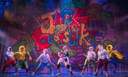 Do You Believe in Magic? A Panto Review