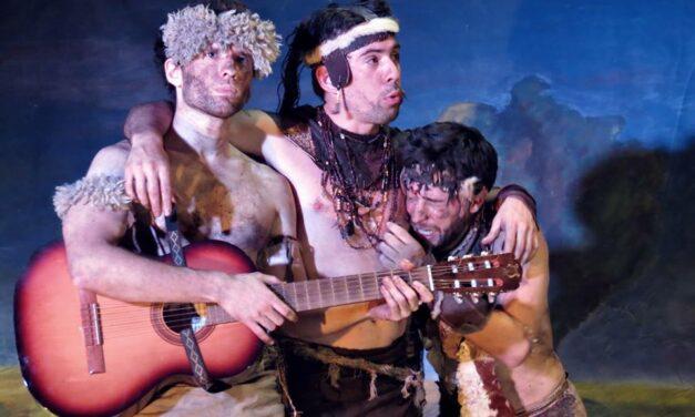 "Colonialism, Farce and Absurdism: Ignacio Bartolone's ""Piedra sentada, pata corrida/Sitting Stone, Running Foot"""