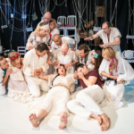 """""""Macondo"""" in New York: Russian Theatre Brings Márquez's Epic to Life"""