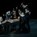 The Great Tamer – A Greek Choreographer's Bam Debut