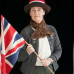 Together As One: New Zealand's First Festival of Solo Performance