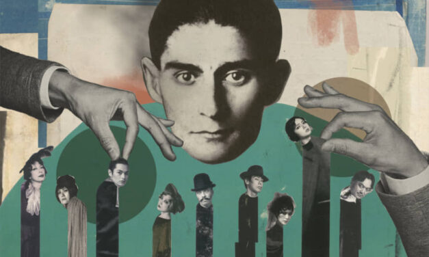 """Dr. Hoffmann's Sanatorium"": Delving Deep into the Weird World of Kafka"