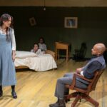 "Bedlam Returns to Cambridge's Nora Theatre Company with ""The Crucible"""