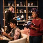 "GCTC'S ""Bang Bang"": A Fast-Paced, Funny Satire"