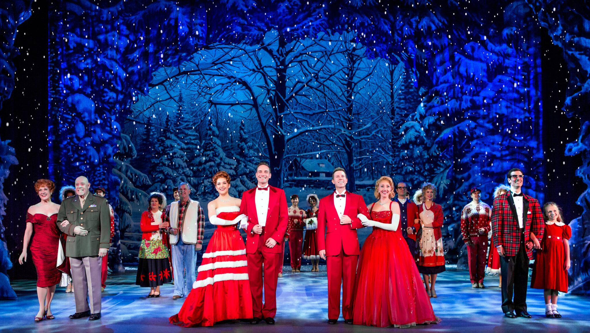 """Nostalgia on Parade: """"White Christmas"""