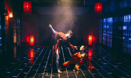 Enter Ghost: China's Growing Obsession With Immersive Plays