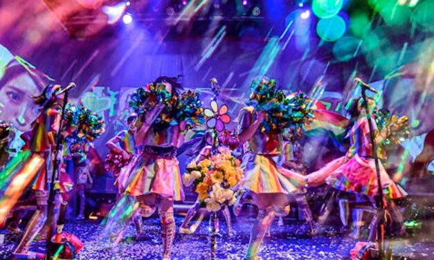 Kitchen Aromas and Angels with Water Guns: Japanese Visual Storytelling Comes Alive at OzAsia