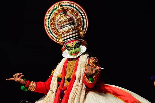 """We Need to Make Kathakali More Egalitarian"": Interview with Peesappilly Rajeevan"