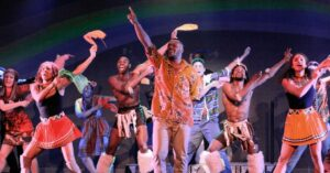 Madiba: The Musical