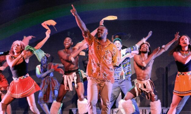 Top-Searched Musicals in Africa