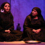 "Egypt's Play ""Collar and Bracelet"" Wins Best Performance at Carthage Theatre Days, Tunisia"