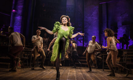 "The Case for ""Hadestown"""