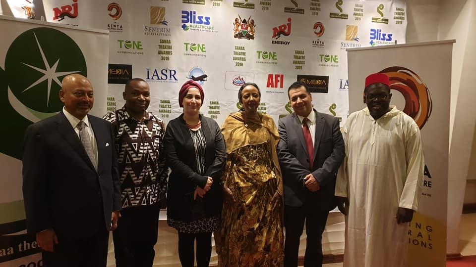 Ambassador Amina Mohammed