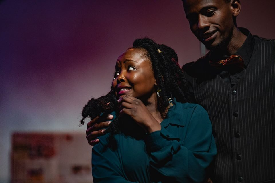 2019 Kenyan Theatre Award Winners
