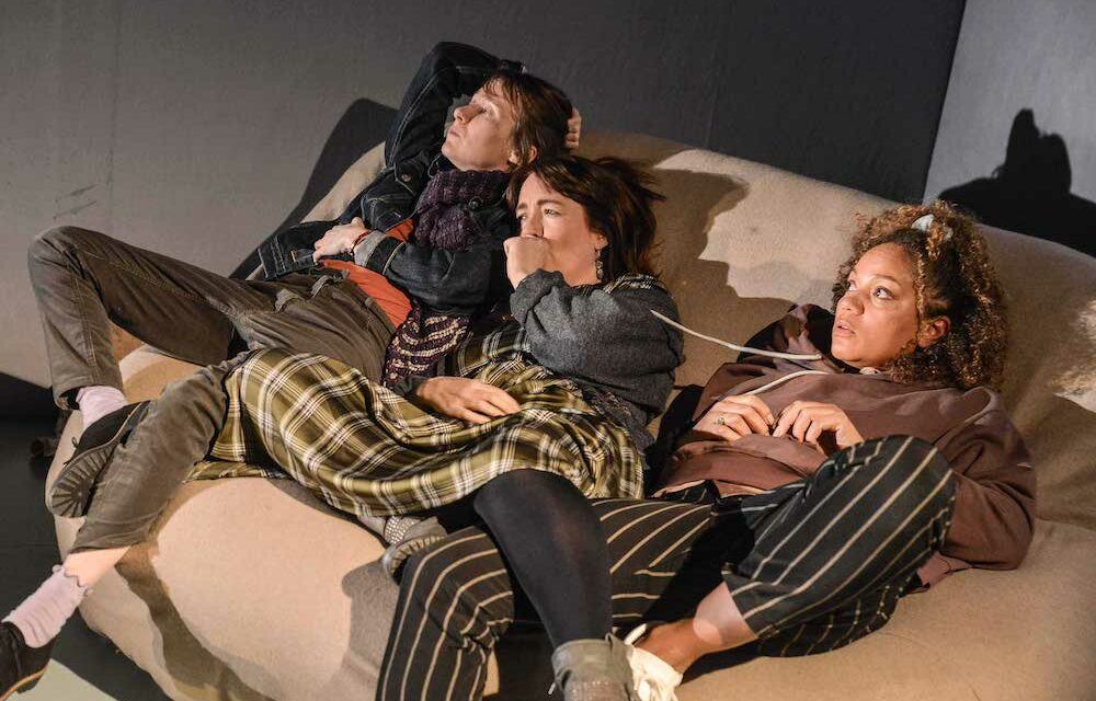 "Alexandra Wood's ""The Tyler Sisters"" at the Hampstead Theatre: The Future Is Female In Epic Family Saga"