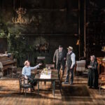 "Chekhov's ""Uncle Vanya"" at the Harold Pinter Theatre"