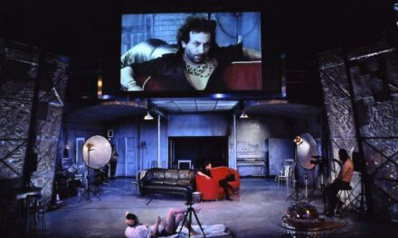 """Between Freedom and Manipulation: The Situation of Actors in """"Factory 2"""