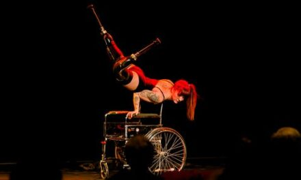 Accessibility: Pushing the Boundaries of Theatre Performance