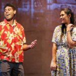 """""""Bran Nue Dae"""" Review: Exceptional Singing And Music Obscure The Political Heart Of This Classic Australian Musical"""