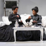 "Janice Okoh's ""The Gift"" at the Theatre Royal Stratford East: Complex and Powerful Account of Race and Empire"