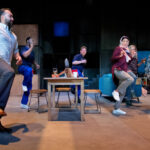 """A Kind of People"" at The Royal Court"
