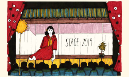 The Year That Musicals took on Japanese Stages