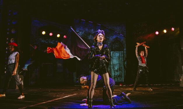 """Revenge Song"" – A Vampire Cowboys Creation at Geffen Playhouse"