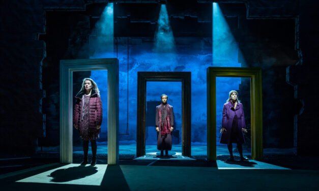 "Stef Smith's ""Nora: A Doll's House"" at the Young Vic"