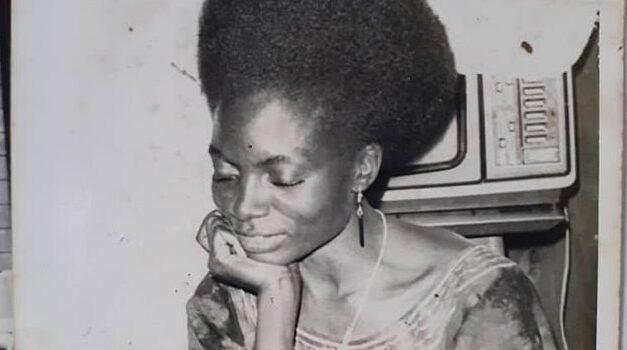 Uganda's Elvania Namukwaya Who Broke the Glass Ceiling of Theatre