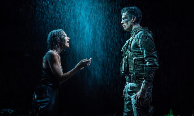 """""""Albion"""" Returns to The Almeida, but Falls Short of Its Political Aspirations"""