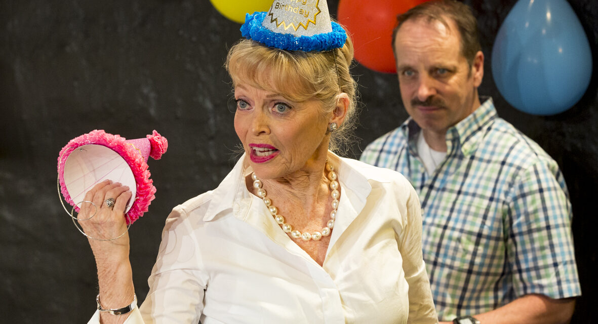 """""""Family Values:"""" David Williamson's New Uncomfortable, Confronting Play"""