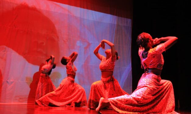 """""""The Chains:"""" Dance Theatre Uganda Returns with a Bang!"""